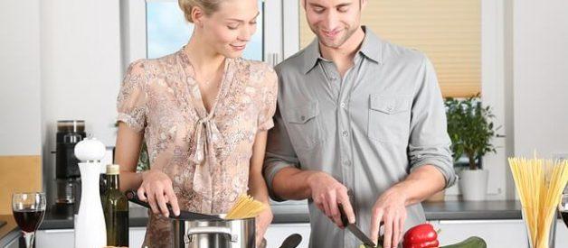 como economizar na cozinha
