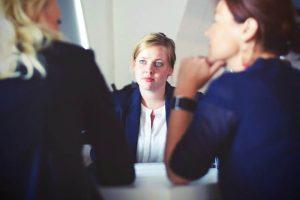 Estratégias para não perder o emprego