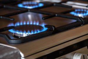Como economizar na conta do gás