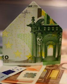 Como economizar na prestação da casa