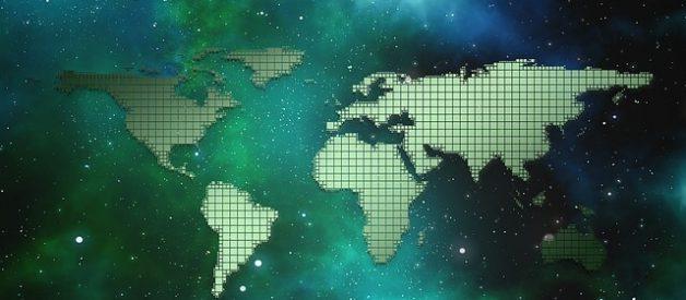 mercados na sociedade global