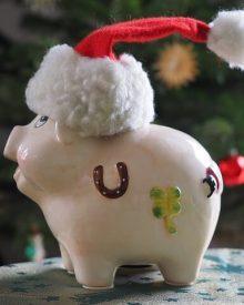 Como poupar dinheiro no Natal