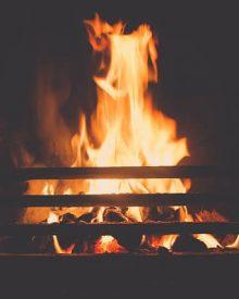 Como economizar no aquecimento da casa
