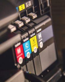 Como poupar tinta da impressora