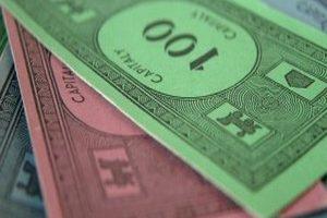 dinheiro falso