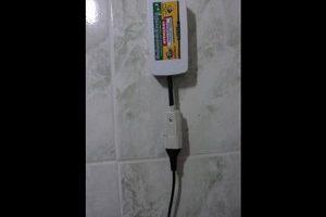 aparelho redutor de energia eletrica