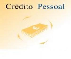 crédito pessoal