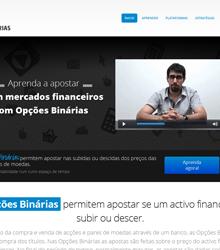 Opções Binárias – uma nova forma de investir em mercados financeiros