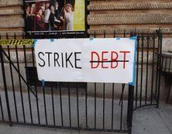 10 Razões para evitar as dívidas