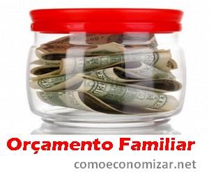 Uma verdade inconveniente sobre o orçamento familiar