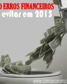 erros financeiros