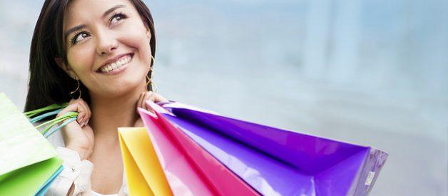 Como gastar menos dinheiro em roupa