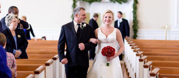 poupar no casamento