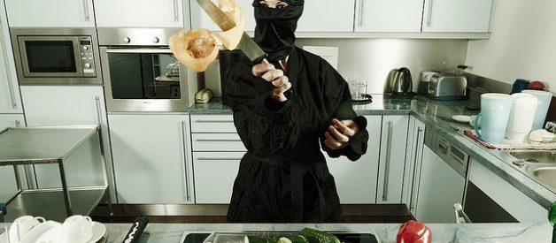 como poupar na cozinha