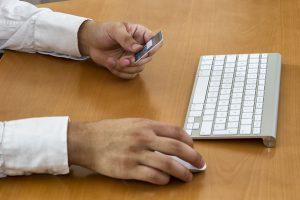 proteger dados na internet
