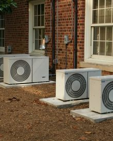 poupar no ar condicionado