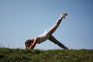 Como fazer exercício sem ir ao ginásio