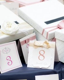 Ideias para organizar um casamento económico e elegante