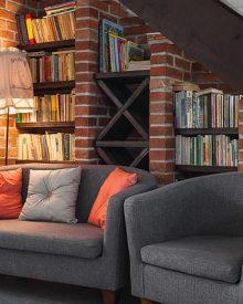 Conselhos para comprar móveis em segunda mão