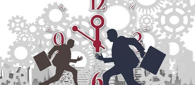 equilíbrio entre vida pessoal e vida profissional