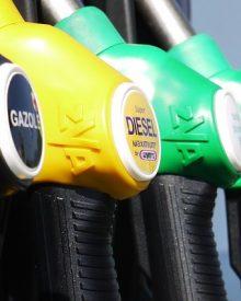economizar gasóleo