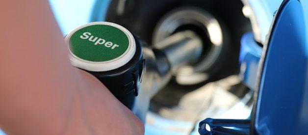 economizar gasolina