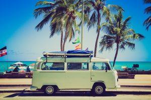 poupar nas férias
