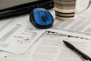 Diferenças entre impostos e taxas