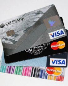 Cartões de Crédito no Mundo