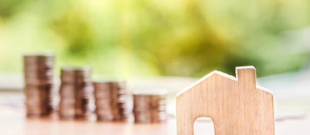 poupança no crédito à habitação