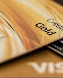 evitar o cartão de crédito