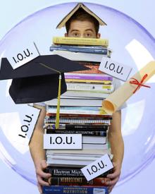 Crédito Para Estudantes Universitários