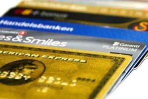Vantagens do uso do cartão de crédito