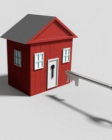 arrendar casa