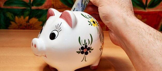 dicas para manter a disciplina na organização financeira