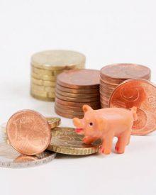 Regras Básicas Para Poupar Dinheiro