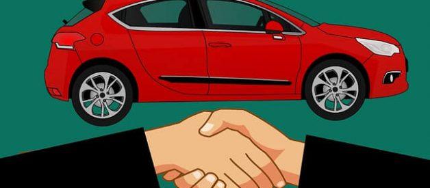 Comprar carro – Crédito pessoal Vs Crédito no Stand