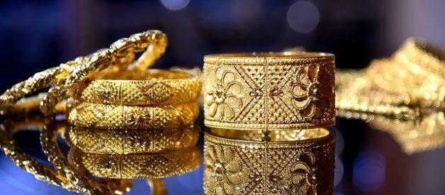 Comprar Ouro Compensa