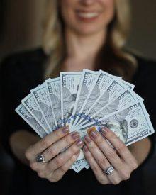 vida financeira