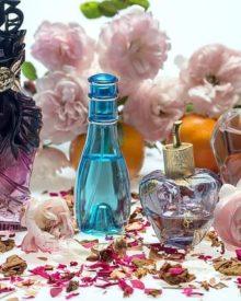 como comprar um perfume