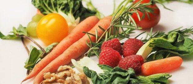 Alimentação nutritiva e barata