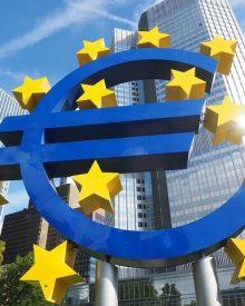 Taxas Euribor