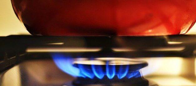 como poupar gás