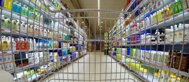 Como Fazer Compras no Supermercado