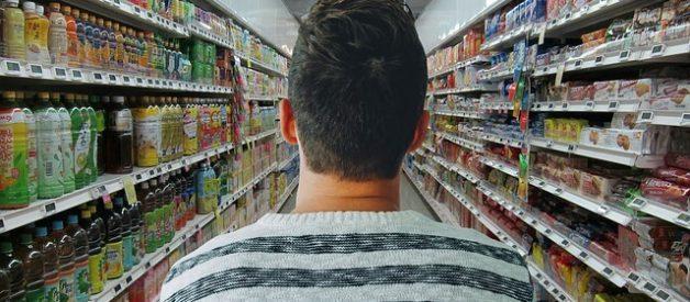 Dicas Para Fazer Compras no Supermercado