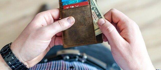 Administrar as Dívidas