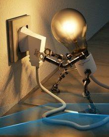 Uso Eficiente de Energia