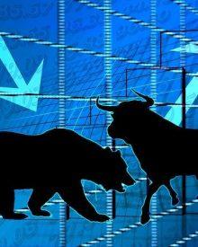 investimento de ações