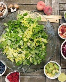 Alimentação Saudável de Baixo Custo