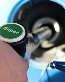 Poupar Dinheiro na Gasolina